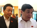 """Hai Bộ trưởng lên tiếng về việc người nước ngoài """"núp bóng"""" sở hữu đất"""