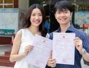 Á hậu Thúy Vân đã đăng ký kết hôn với doanh nhân hơn 10 tuổi