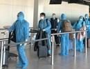 Du học sinh Pháp về nước nhiễm Covid-19, cách ly cả tổ bay