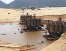 Gần nửa triệu tấn titan bị tồn kho vì Covid-19