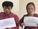 Đôi tình nhân buôn ma túy, chống đối quyết liệt lực lượng công an