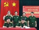 Giải thể Trường Quân sự tỉnh Thanh Hóa