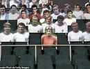10.000 người vào sân bóng, đừng quên còn 15.000 người cách ly vì COVID-19