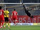 Siêu phẩm của Kimmich giúp Bayern Munich đánh bại Dortmund