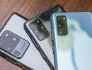 Sụt giảm 18%, Samsung vẫn dẫn đầu thị trường smartphone toàn cầu