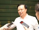 """Bộ trưởng Tài chính nói về xử lý cán bộ thuế, hải quan """"dính"""" tiêu cực"""