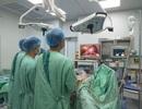 Quảng Bình: Thành công phẫu thuật nội soi tuyến giáp bằng dao siêu âm