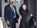Tòa án Canada không trả tự do cho Giám đốc tài chính Huawei