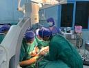 2 học sinh bị cây phượng đè trọng thương được phẫu thuật thành công
