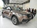 """Rộng cửa nhập, ô tô Trung Quốc giá rẻ """"rề"""" vẫn bán ế suốt 10 năm"""