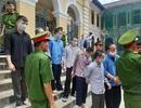 Nhóm người Trung Quốc nhập cảnh Việt Nam để... trộm xuyên Việt