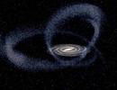 Sự va chạm của các thiên hà có thể đã thúc đẩy Hệ Mặt trời hình thành