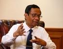 Bộ trưởng Indonesia gây tranh cãi vì so sánh virus corona với các bà vợ