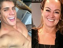 Được con trai ủng hộ, mẹ Neymar tái hợp tình trẻ kém gần 30 tuổi