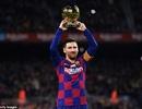 Huyền thoại Anh đánh giá cao Messi hơn C.Ronaldo