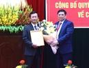 Kon Tum: Công bố quyết định của Bộ Chính trị về công tác cán bộ