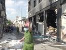Vụ cháy nhà 7 người mắc kẹt tại TPHCM: 1 nạn nhân đã tử vong