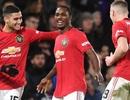 Man Utd thất bại trong việc gia hạn hợp đồng với Ighalo