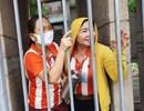 Bình Dương: 8.000 công nhân giày đình công đã trở lại làm việc