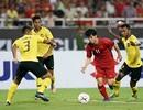 Malaysia gặp khó trước trận gặp đội tuyển Việt Nam