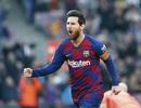 Messi đã quyết định xong tương lai ở Barcelona
