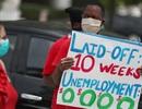 Hơn 40 triệu người Mỹ thất nghiệp vì đại dịch Covid-19