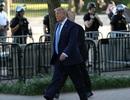 Kịch bản sơ tán tổng thống Mỹ trong tình huống khẩn cấp