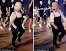 """Cậu bé 4 tuổi được mệnh danh là """"ông vua nhịp điệu"""" vì tài năng nhảy múa"""