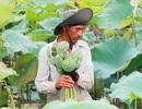 """Quảng Bình: """"Hái"""" mỗi năm nửa tỷ đồng từ khu đầm lầy dân từng chê ỏng chê eo"""