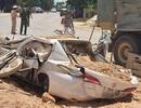 """Vụ tai nạn giao thông 3 người chết: Xe """"hổ vồ"""" đã hết hạn đăng kiểm"""