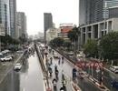 Chất lượng không khí được cải thiện do… bắt đầu vào mùa mưa