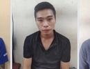Hà Nội: Bắt khẩn cấp 2 đối tượng chuyên cướp giật tài sản của phụ nữ