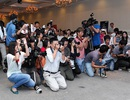 Đề xuất thi hoặc xét thăng hạng biên tập viên, phóng viên, quay phim