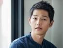 Song Joong Ki từ chối đóng phim mới