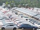 Tồn kho hàng chục nghìn chiếc, ô tô đại hạ giá đến Tết sang năm