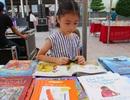 Hấp dẫn hội chợ sách tại cố đô Huế