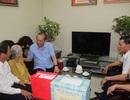 Phó Thủ tướng Trương Hòa Bình thăm hỏi các gia đình có công với đất nước