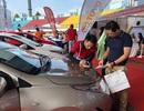 Sốt ruột chờ được mua ô tô miễn thuế, giảm phí