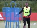 Bruno Fernandes nắm giữ tương lai của Paul Pogba