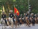 Bộ trưởng Công an: Việt Nam sẽ tiếp tục phát triển lực lượng kỵ binh