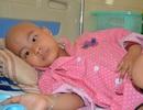 Thầm ước điều kì diệu đến với cậu bé ung thư có đôi mắt khát thèm sự sống