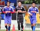 Thủ môn Bùi Tiến Dũng khó tranh suất trở lại đội tuyển Việt Nam