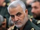 Iran tử hình điệp viên CIA bị buộc tội liên quan vụ sát hại tướng Soleimani