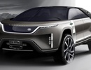 Land Rover Colossus - Sự kết hợp hoàn hảo giữa SUV và bán tải
