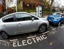 Anh: Mua xe chạy điện sẽ được tặng tiền