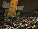 """Liên Hợp Quốc lần đầu """"phá lệ"""" sau 75 năm"""