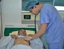 Bác sĩ bệnh viện Bạch Mai kêu gọi giúp đỡ người đàn ông đang nguy kịch
