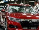 Honda bị tấn công mạng, phải tạm dừng một số dây chuyền sản xuất
