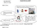 """""""Sốt"""" với hình ảnh """"gạo + trái tim"""" trong đề Văn học sinh giỏi"""