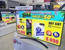 Thị trường TV giảm giá mạnh chưa từng có, TV 4K xuống dưới 10 triệu đồng
